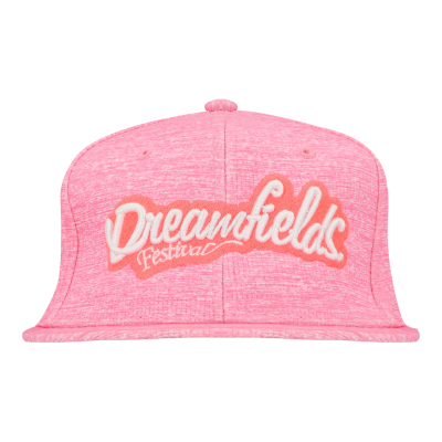 Pink Dreamer Cap